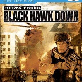 Delta Force: Black Hawk Down Download