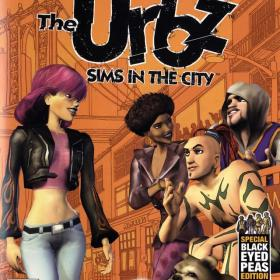 The coverart thumbnail of The Urbz: Sims in the City