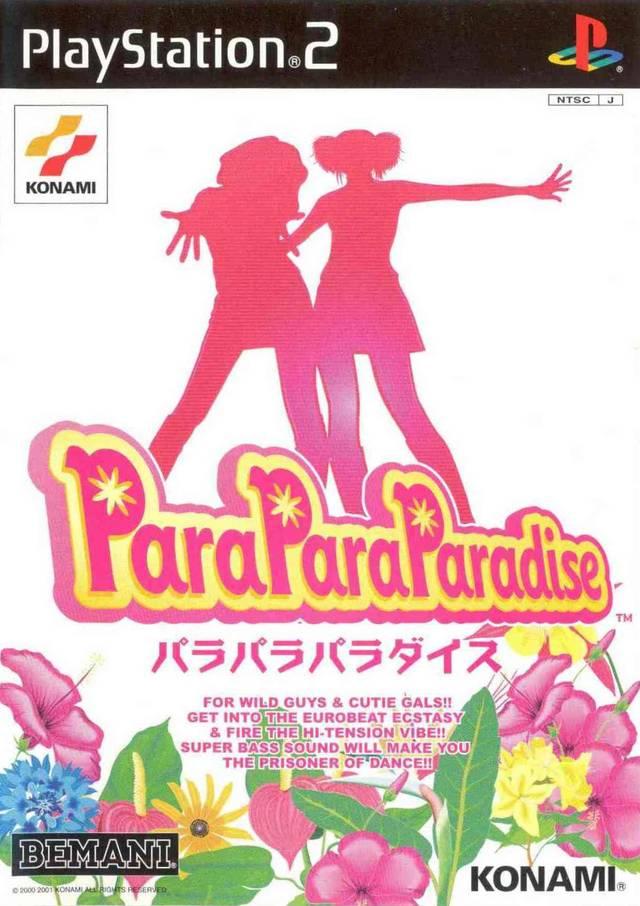 Para Para Paradise