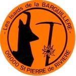 Logo Isards de la Barguillère