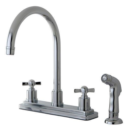 Centerset Kitchen Faucet Plastic Speayer Menards