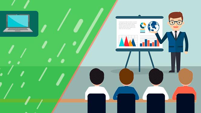 5 Tips para hacer una presentación exitosa