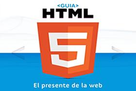 [COMPUTACIÓN] Guía HTML5: El presente de la web