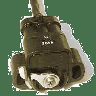 SEN-34 - Rotary Displacement Sensor