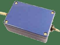 SEN-5T (3-Channel), SEN-5Q (4-Channel) Thermocouple Amp