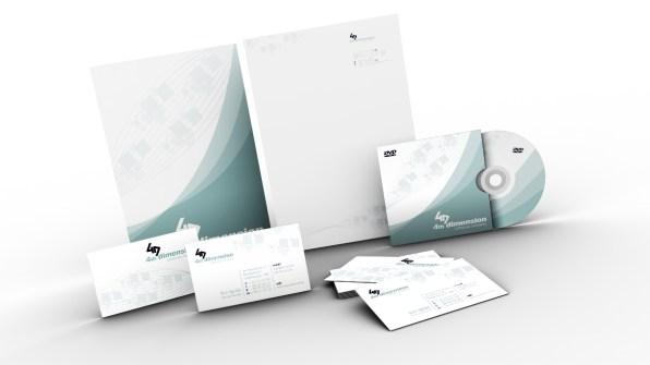 Knjiga grafičkih standarda
