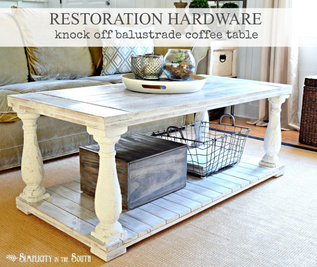 Restoration-Hardware-knock-off-balustrade-coffee-table.