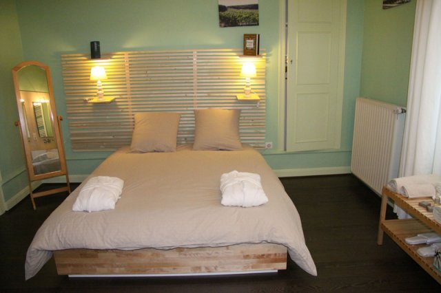 chambre d hotes les epicuriens epernay