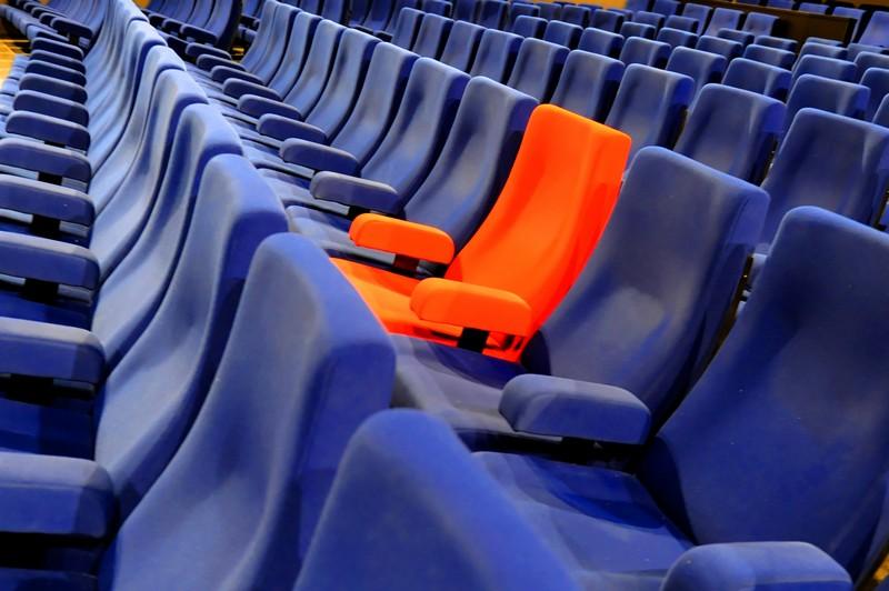 cinema le fauteuil rouge deux