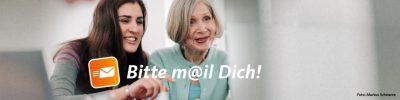 Bitte Mail Dich!