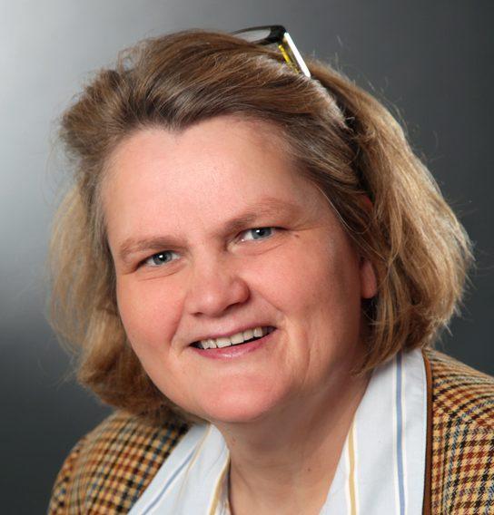 Annette Heller