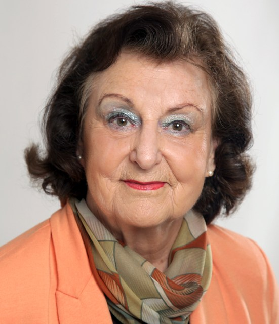 Sigrid Wucke