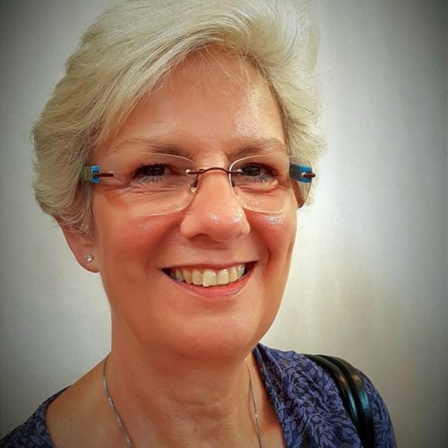 Simone Klietzsch