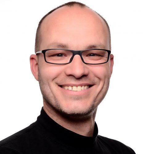 Rainer Ganser