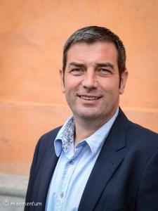 Jürgen Scheurer, Pressesprecher