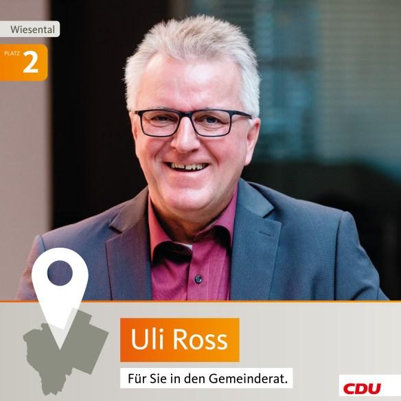 Uli Ross