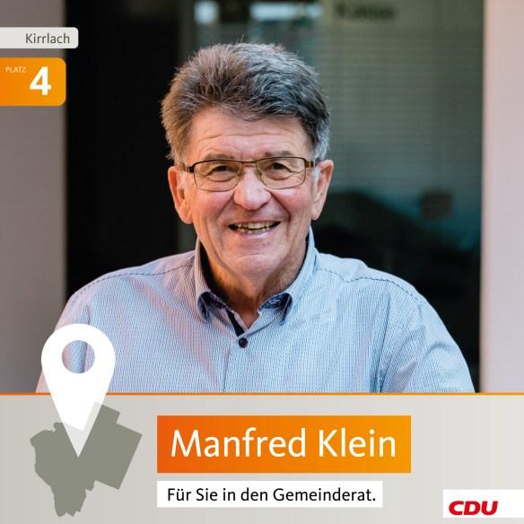 Manfred Klein