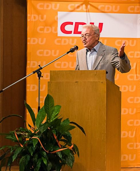 Klaus Bühler
