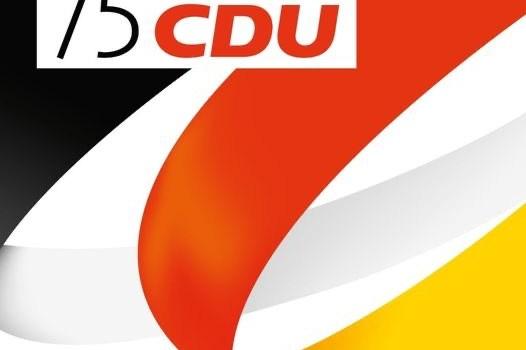 Jubiläum Gründung CDU Zella-Mehlis
