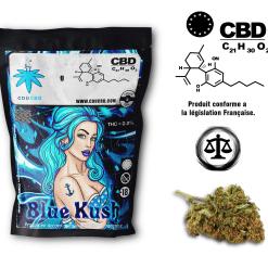 CBD Blue Kush cducbd