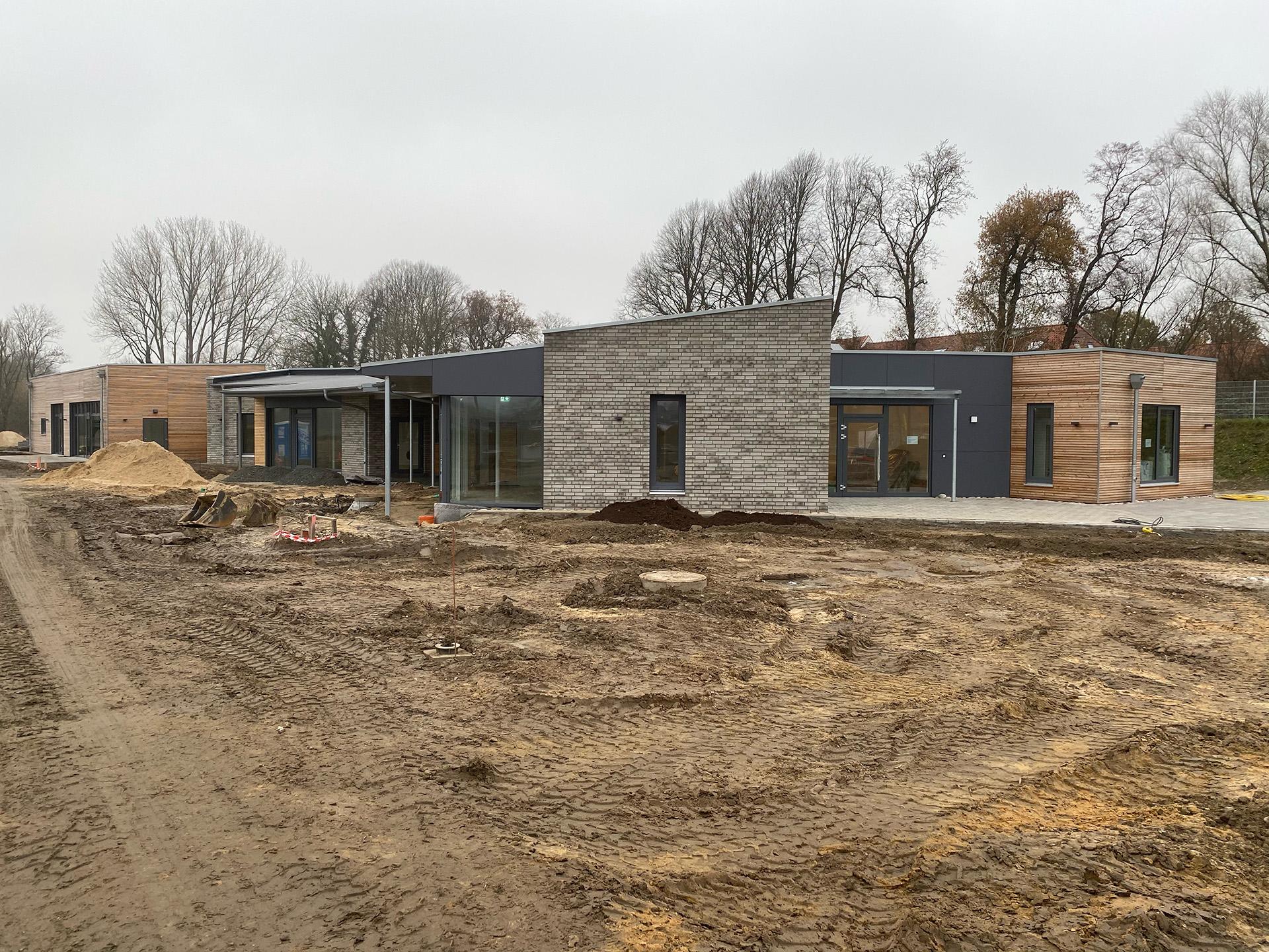 Neuer Kindergarten für Otterndorf!
