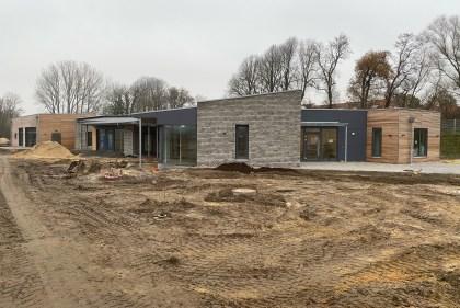 neuer Kindergarten in Otterndorf