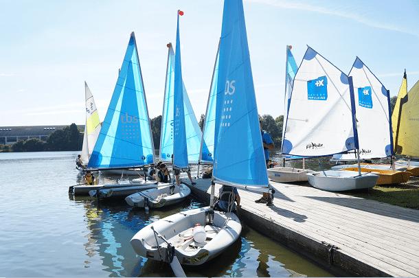 Stage sportif départemental- 22 au 25 octobre 2018