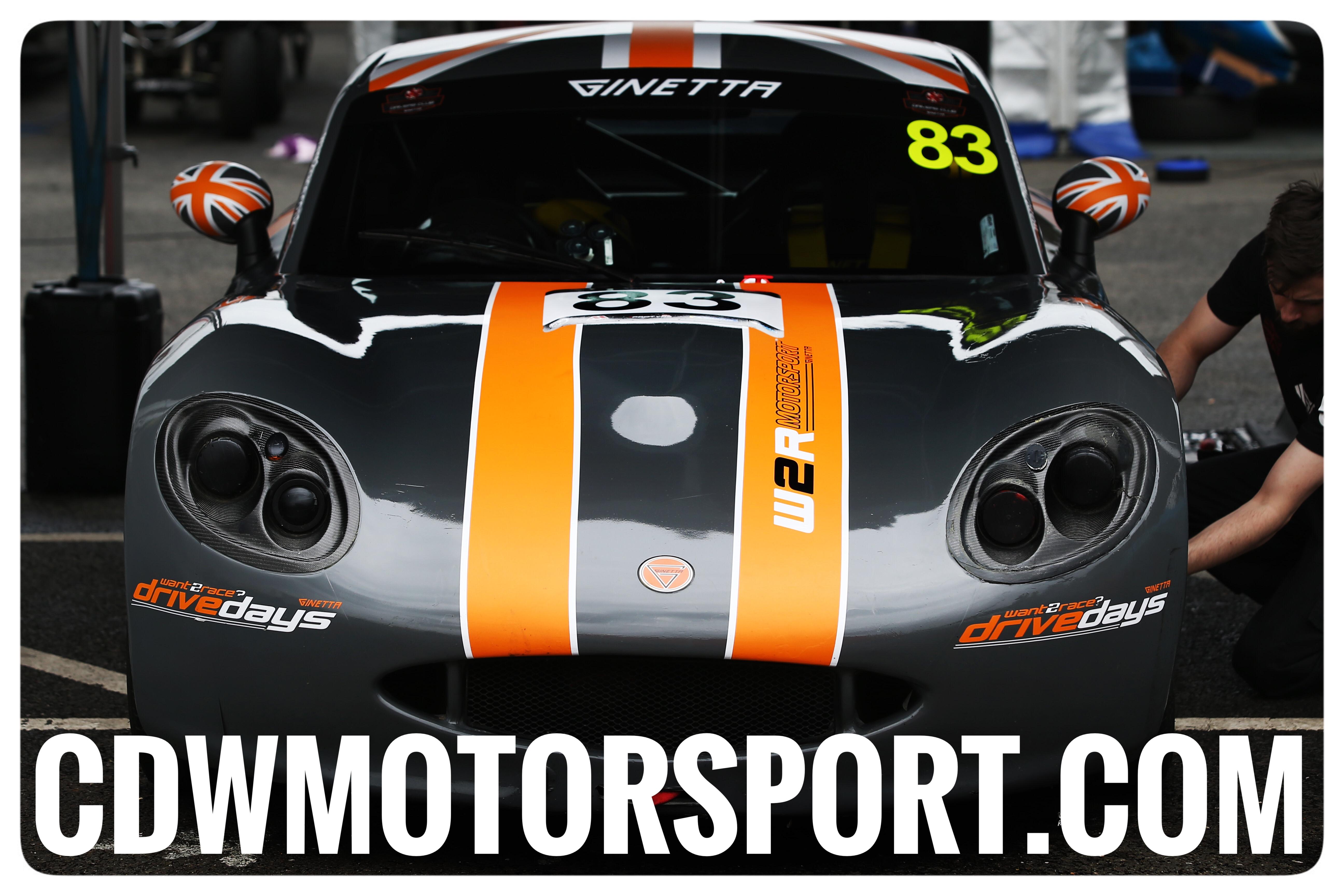 CDW Motorsport