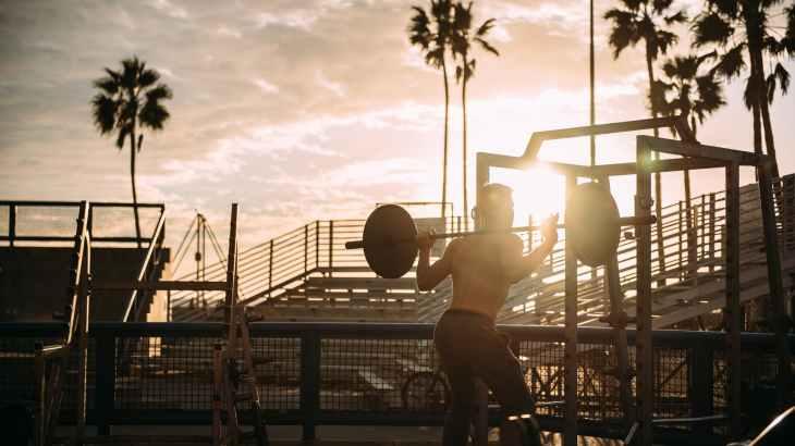 肉体改造の栄養管理をサポートする便利アプリ   My Fitness Pal