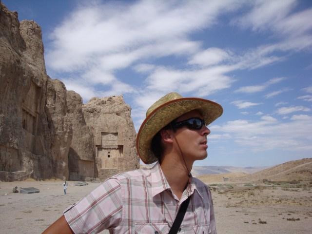 13 Shiraz - Iran 2008