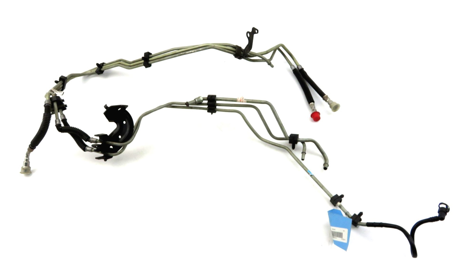 Gm Genuine Oem Escalade Yukon Rear Fuel Feed