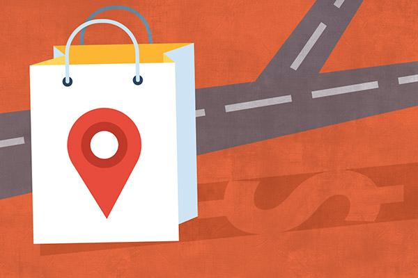 shopping-locally
