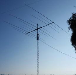 antena 11-3