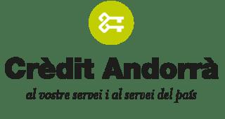 Credit Andorrà - Patrocinador premis CEA 2016