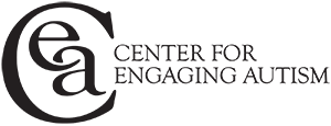 Logo of the Center for Engaging Autism
