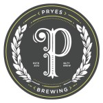 Pryes Brewery logo