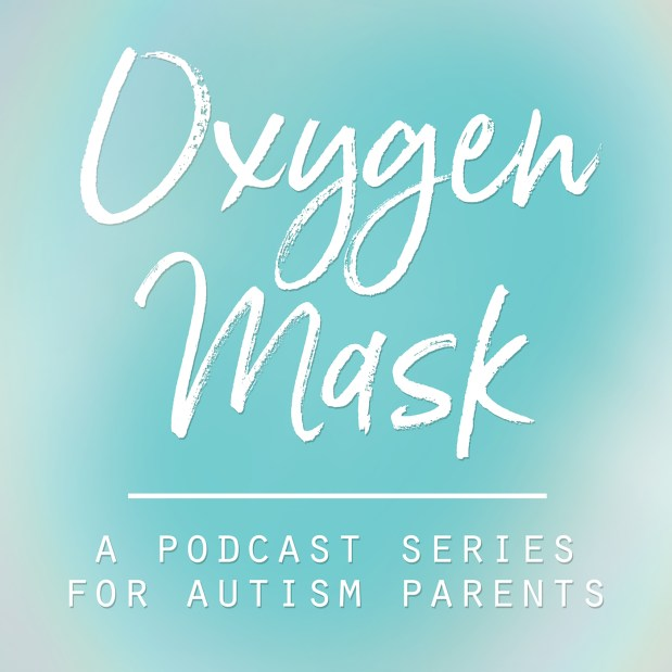 The Oxygen Mask Podcast