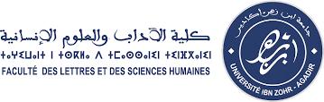 Faculdade de letras e Ciências Humanas da Univ de Zohr - Marrocos