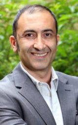 Der neue Wiener Kinder- und Jugendanwalt Ercan Nik Nafs