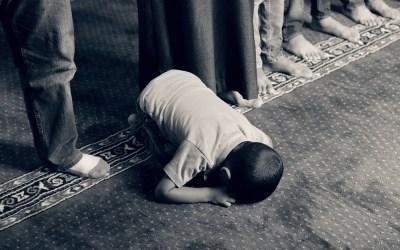 Kinder muslimisch-christlicher Eltern im konfessionellen Religionsunterricht