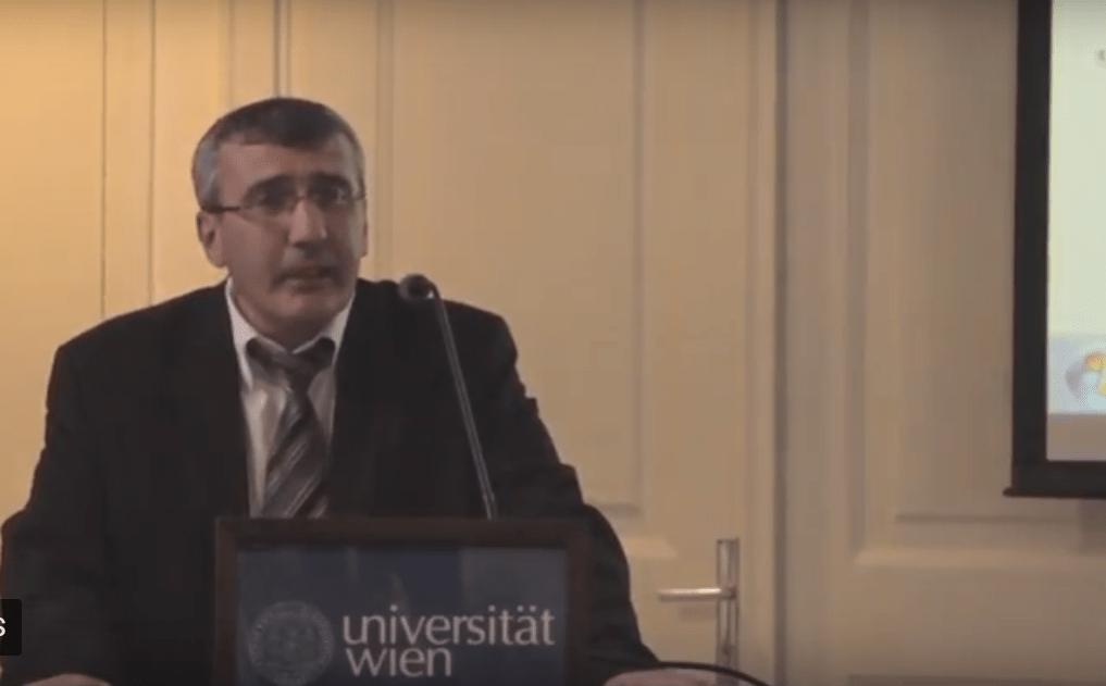 Die Welt als Text und die Offenbarung als Kommunikation Gottes mit Menschen – Ein Vortrag von Prof. Dr. Abdullah Takim
