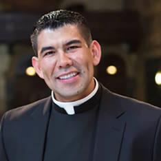 Father Manny Dorantes