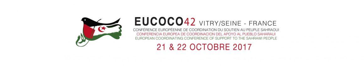 EUCOCO-42 PARIS 2017