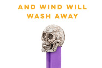 "cover image for ""And Wind Will Wash Away"""