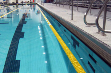 photo of swimming pool