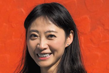 author photo of Yang Huang