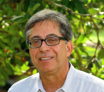 photo of author Joe Ponepinto