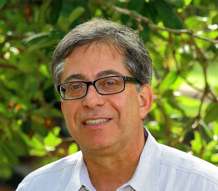 photo of author Joe Ponepinto