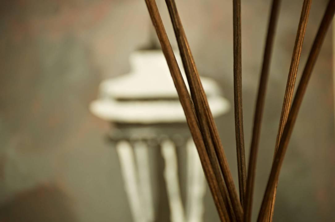photo of incense sticks
