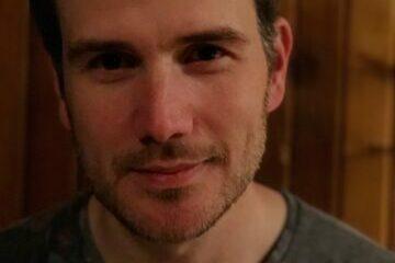 John Denslow author photo
